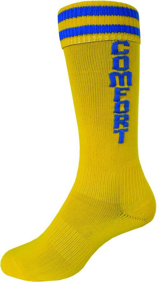 Team Branded Socks