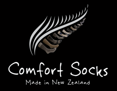 Comfort Socks NZ Ltd